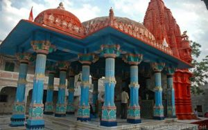 Temples and Architecture of Rajasthan