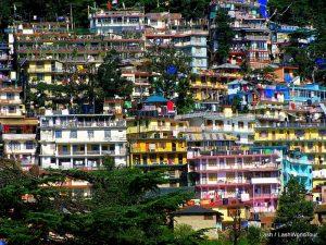 Himachal Pradesh Major Cities and Tourist Places