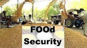 Himachal Pradesh Food security