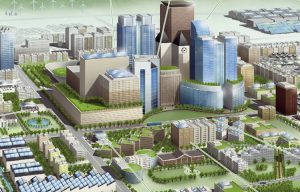Himachal Pradesh Planned development,