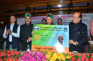 Himachal Pradesh Schemes and Projects